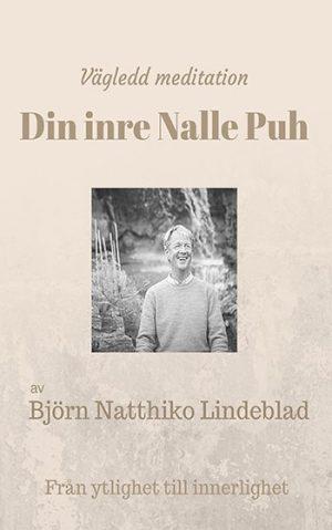 Din inre Nalle Puh, Beskrivning av Din inre Nalle Puh, Björn Natthiko Lindeblad