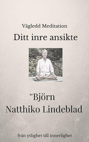 Ditt inre ansikte, Beskrivning av Ditt inre ansikte, Björn Natthiko Lindeblad