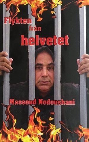 Flykten från helvetet, Beskrivning av Flykten från helvetet, Massoud Nodoushani