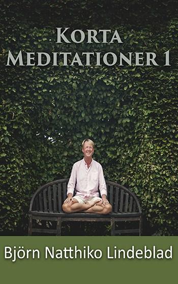 Korta Meditationer 1, Beskrivning av Korta Meditationer 1, Björn Natthiko Lindeblad