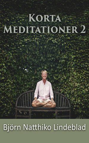 Korta Meditationer 2, Beskrivning av Korta Meditationer 2, Björn Natthiko Lindeblad