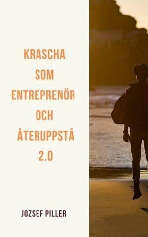 Krascha som entreprenör och återuppstå 2.0, Beskrivning av Krascha som entreprenör och återuppstå 2.0, Jozsef Piller