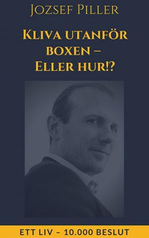 Kliva utanför boxen - Eller hur, Beskrivning av Kliva utanför boxen - Eller hur, Jozsef Piller