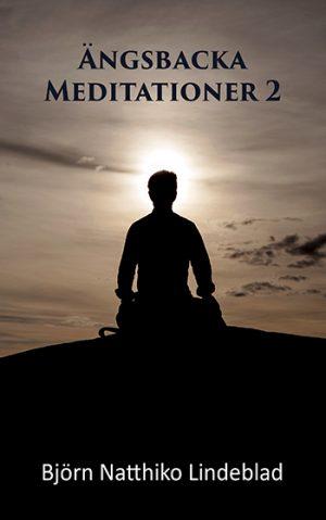 Ängsbacka meditationer 2, Beskrivning av Ängsbacka meditationer 2, Björn Natthiko Lindeblad